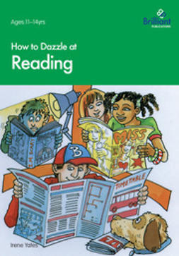 Yates, Irene - How to Dazzle at Reading, e-kirja