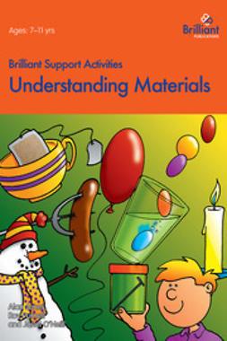 Jones, Alan - Understanding Materials, ebook
