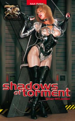McLachlan, Bruce - Shadows of Torment, ebook