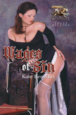 Benedict, Kate - Wages of Sin, ebook