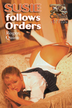 Quine, Roger - Susie Follows Orders, ebook