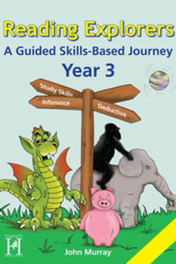 Murray, John - Reading Explorers Year 3, ebook