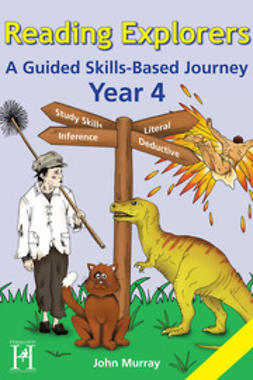 Murray, John - Reading Explorers Year 4, ebook