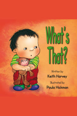 Harvey, Keith - What's That?, ebook
