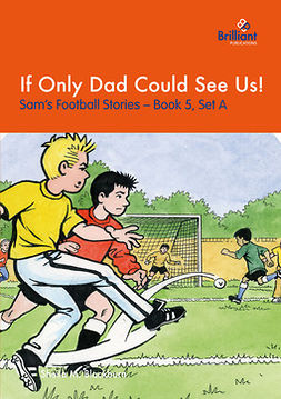 Blackburn, Sheila - If Only Dad Could See Us!, ebook
