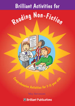 Stevenson, May - Brilliant Activities for Reading Non-Fiction, ebook