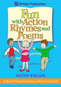 Williams, Brenda - Fun with Action Rhymes and Poems, ebook