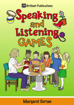 Curran, Margaret - Speaking and Listening Games, ebook