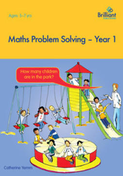 Yemm, Catherine - Maths Problem Solving Year 1, ebook
