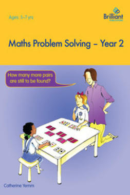 Yemm, Catherine - Maths Problem Solving Year 2, ebook
