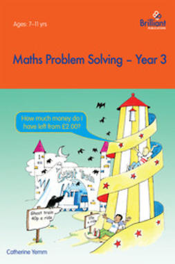 Yemm, Catherine - Maths Problem Solving Year 3, ebook