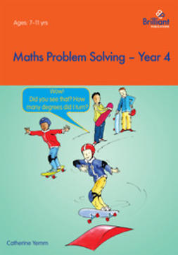 Yemm, Catherine - Maths Problem Solving Year 4, ebook