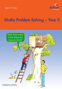 Yemm, Catherine - Maths Problem Solving Year 5, ebook