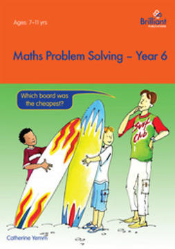 Yemm, Catherine - Maths Problem Solving Year 6, ebook