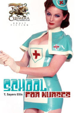 Ellis, T. Sayers - School for Nurses, ebook