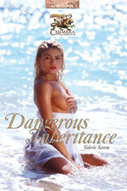 Saxon, Valerie - Dangerous Inheritance, ebook