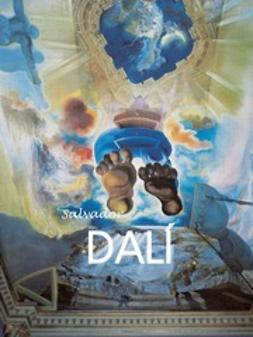 Charles, Victoria - Salvador Dalí, e-bok