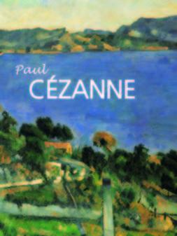 Brodskaya, Nathalia - Paul Cézanne, e-kirja