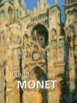 Brodskaya, Nathalia - Claude Monet, e-bok
