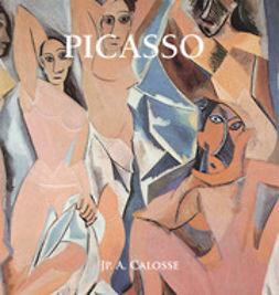 Calosse, Jp. A. - Picasso, ebook