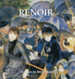 Brodskaya, Nathalia - Renoir, e-bok