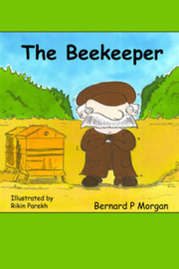 Morgan, Bernard - The Beekeeper, ebook