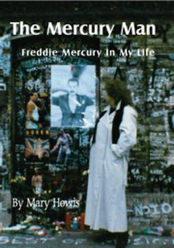 Howis, Mary - The Mercury Man, e-kirja
