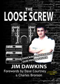 Dawkins, Jim - The Loose Screw, ebook