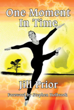 Prior, Jill - One Moment In Time, ebook