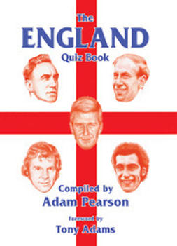 Pearson, Adam - The England Quiz Book, ebook