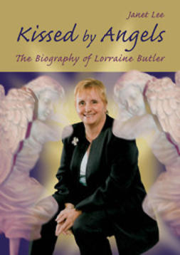 Lee, Janet - Kissed by Angels, ebook