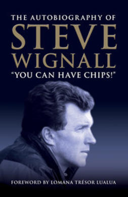 Wignall, Steve - You Can Have Chips, ebook