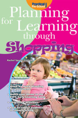 Linfield, Rachel Sparks - Planning for Learning through Shopping, ebook
