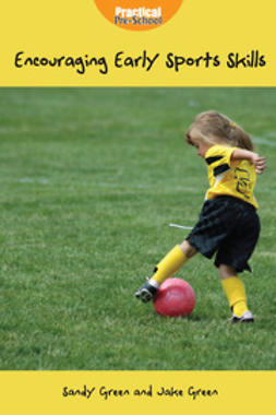 Green, Sandy - Encouraging Early Sports Skills, ebook