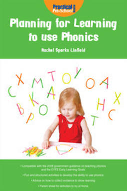 Linfield, Rachel Sparks - Planning for Learning to use Phonics, ebook