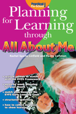 Linfield, Rachel Sparks - Planning for Learning through All About Me, ebook