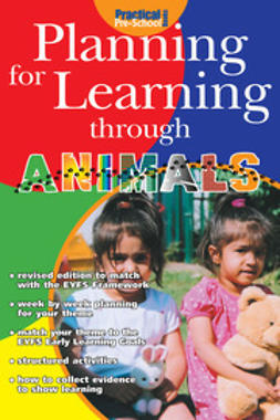Linfield, Rachel Sparks - Planning for Learning through Animals, ebook