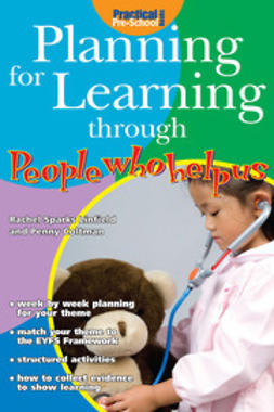 Linfield, Rachel Sparks - Planning for Learning through People Who Help Us, e-bok
