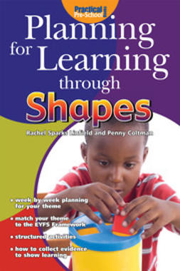 Linfield, Rachel Sparks - Planning for Learning through Shapes, ebook