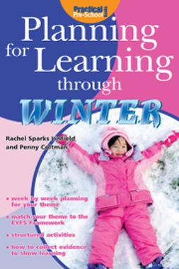 Linfield, Rachel Sparks - Planning for Learning through Winter, e-kirja