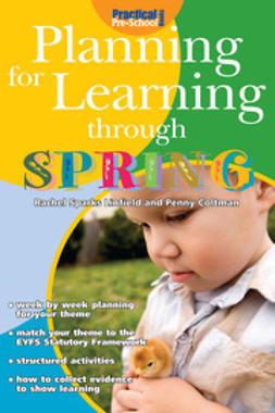 Linfield, Rachel Sparks - Planning for Learning through Spring, e-bok