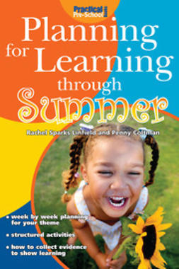 Linfield, Rachel Sparks - Planning for Learning through Summer, ebook