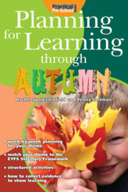Linfield, Rachel Sparks - Planning for Learning through Autumn, ebook