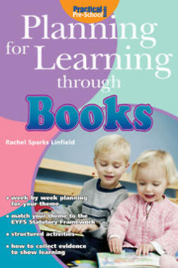 Linfield, Rachel Sparks - Planning for Learning through Books, e-kirja