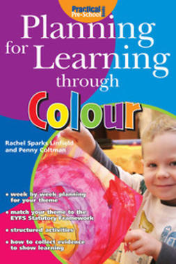 Linfield, Rachel Sparks - Planning for Learning through Colour, ebook