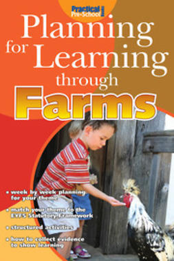 Linfield, Rachel Sparks - Planning for Learning through Farms, ebook