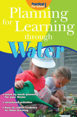 Harries, Judith - Planning for Learning through Water, ebook