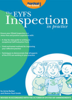 Barber, Jenny - The EYFS Inspection in Practice, ebook
