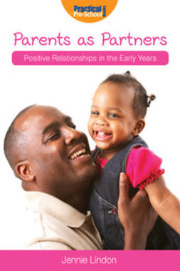 Lindon, Jennie - Parents as Partners, ebook