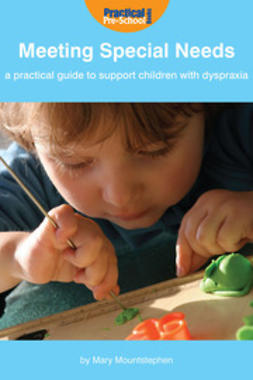 Mountstephen, Mary - Meeting Special Needs: A practical guide to support children with Dyspraxia, ebook